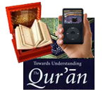 Search Quran and Learn Fast