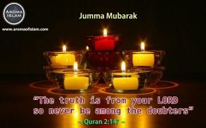 Truth - Al Quran